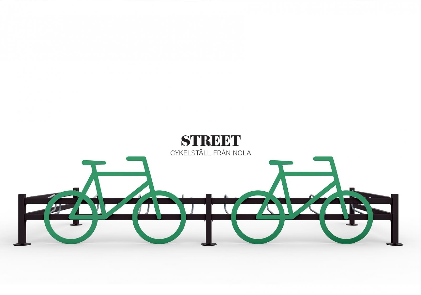Slider_cykelställ